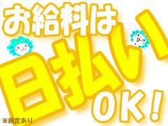 軽作業(レンタカーの洗車(接客なし)/週3日~、6時間~、シニア応援)