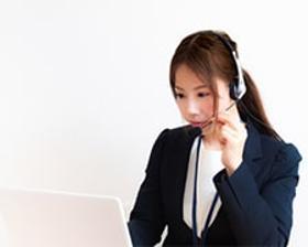 コールセンター管理・運営(契◆電力会社のコールセンターSV 週4日 8時半~17時半)
