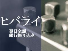 製造業(≪時給1,250円≫給与全額日払いOK☆工場内での塗装のお仕事)